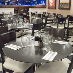 Book a table at Seashell of Lisson Grove